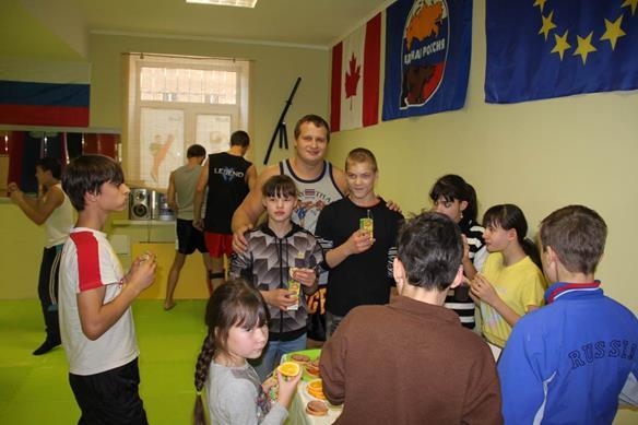 Реабилитационные центры омской области